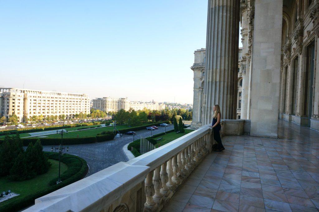 Weekend in Bucharest